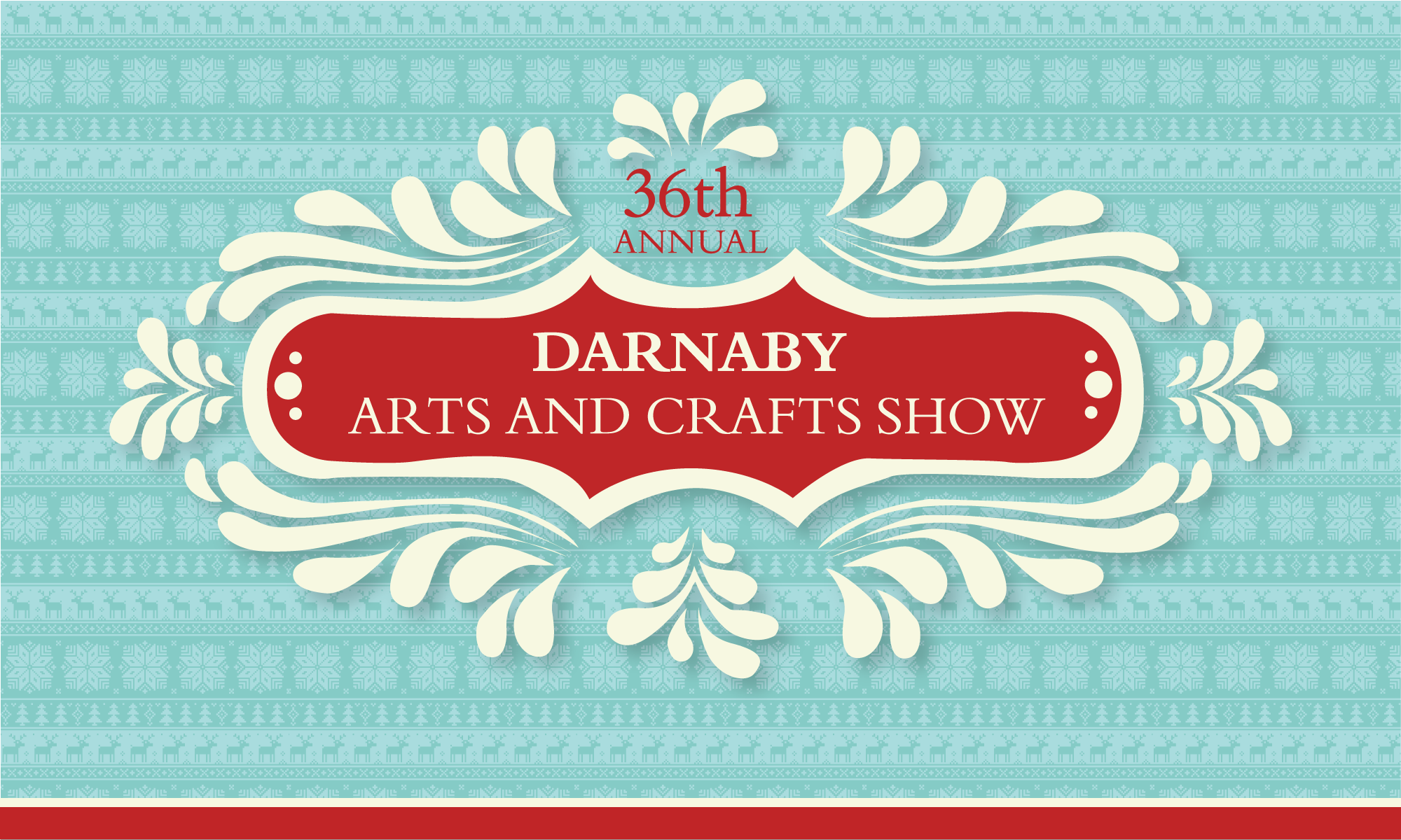 Darnaby Craft Show