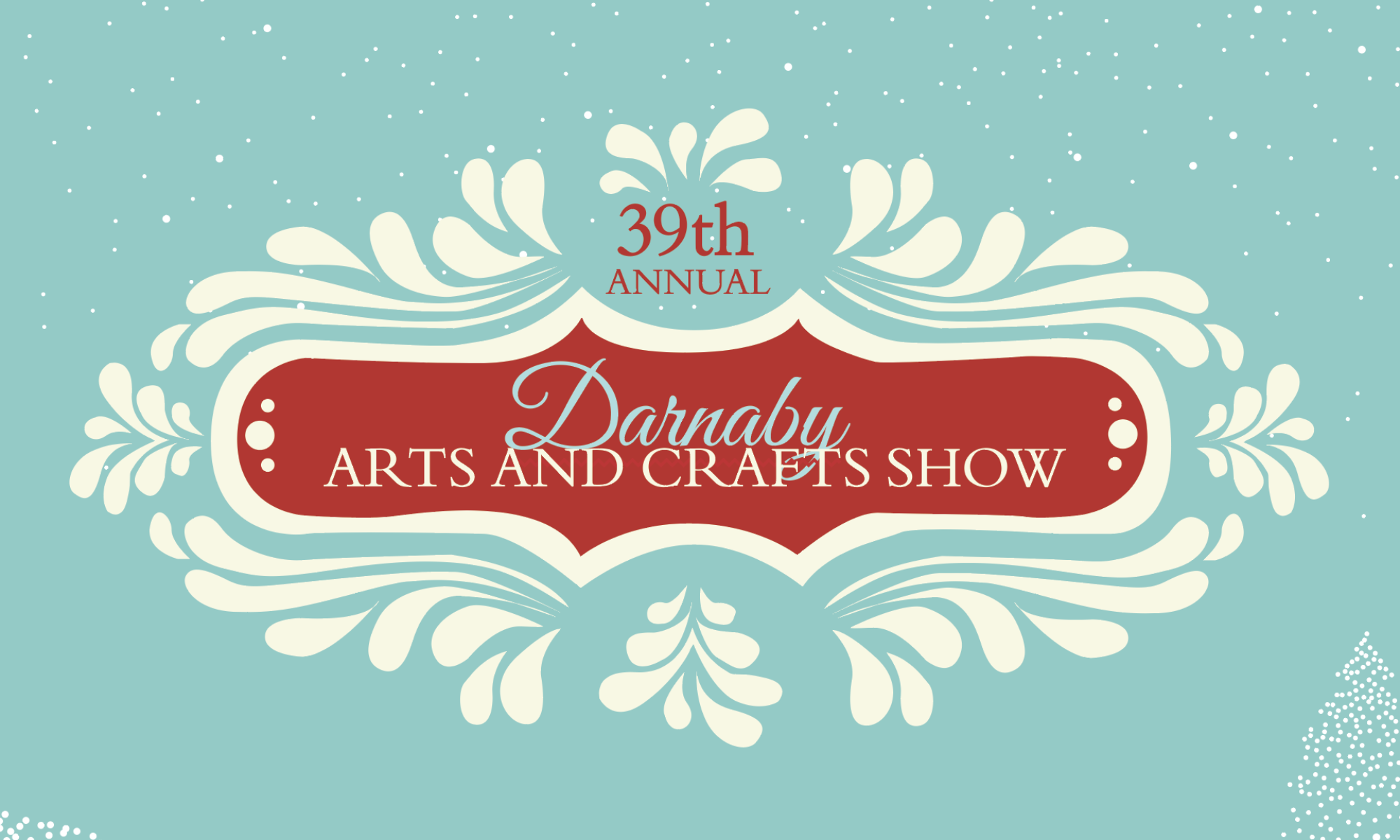 Darnaby Arts and Crafts Show
